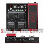 Vox VDL1 Dynamic Looper Guitar Loop Pedal Processor + Effects VDL1 24Bit